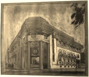 l'art déco : le premier mouvement architecture-décoration du monde