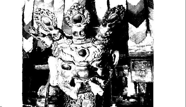 L'art tibétain : un art sacré à influence bouddhiste